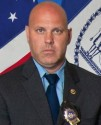 Detective Brian Simonsen | New York City Police Department, New York