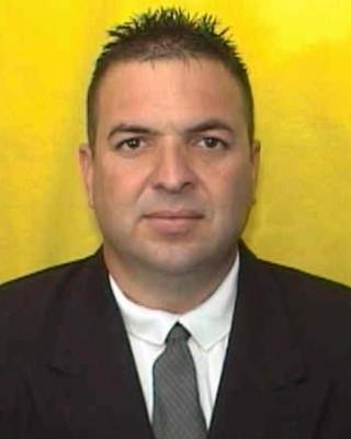 Agent Alfred Zanyet-Pérez