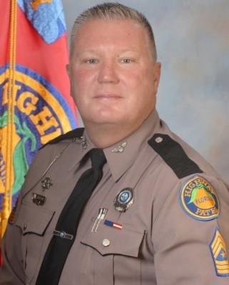 Master Sergeant Daniel Duane Hinton
