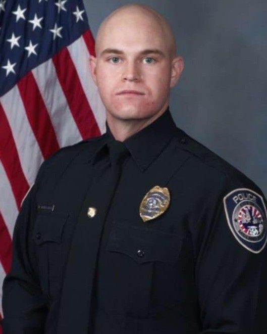 Colorado Springs Shooting Update: Police Officer Nathan Hayden Heidelberg, Midland Police