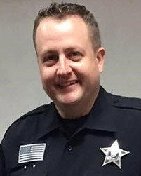 Deputy Sheriff Jacob Howard Keltner | McHenry County Sheriff's Office, Illinois