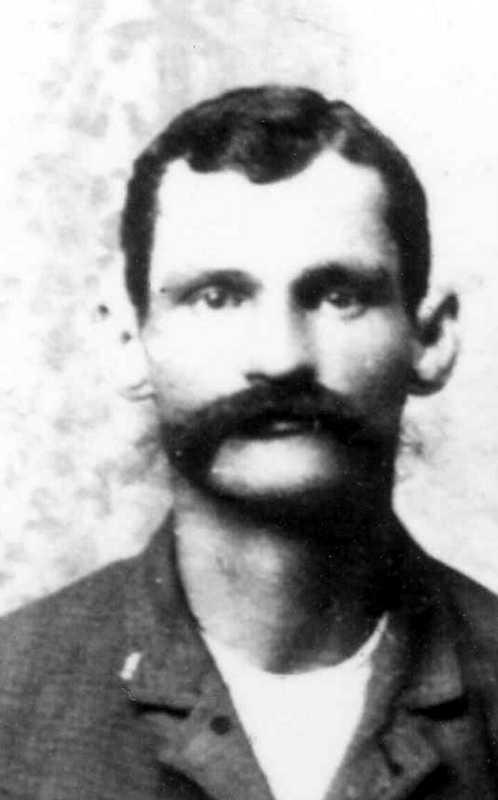 Sheriff William Jackson Orr | Dawson County Sheriff's Office, Georgia