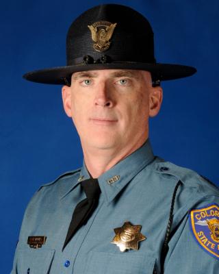Corporal Daniel H. Groves