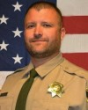 Deputy Sheriff Ryan Shane Thompson | Kittitas County Sheriff's Office, Washington