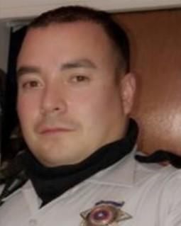 Deputy Sheriff Peter John Herrera | El Paso County Sheriff's Office, Texas