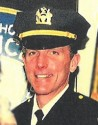 Lieutenant John J. Brant | Port Authority of New York and New Jersey Police Department, New York