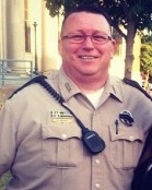 Corporal William Harold Briggs | Creek County Sheriff's Office, Oklahoma
