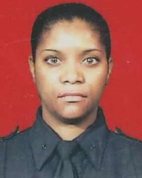Detective Megan K. Carr-Wilks | New York City Police Department, New York