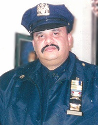 Detective Pedro Esponda, Jr. | New York City Police Department, New York