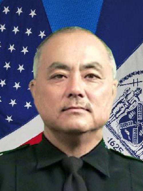 Police Officer Gary Lee Koch | New York City Police Department, New York