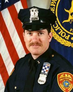 Detective Stephen John Mullen | Suffolk County Police Department, New York