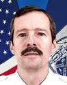 Lieutenant Paul Murphy | New York City Police Department, New York