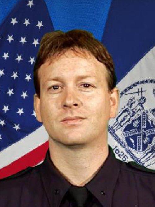 Police Officer Mark J. Natale | New York City Police Department, New York
