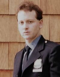 Police Officer Mark J. Natale | New York City Police Department, New York