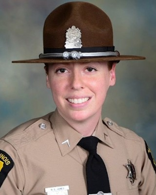Trooper Brooke Jones-Story