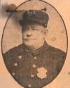 Sergeant Augustus C. Becker | Des Moines Police Department, Iowa