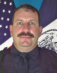 Police Officer Scott N. Gaines | New York City Police Department, New York