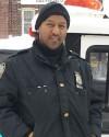 Police Officer Dave E. Guevara | New York City Police Department, New York