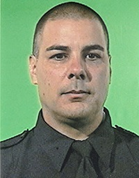 Sergeant Michael Vincent Incontrera | New York City Police Department, New York
