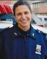 Police Officer Kelly C. Korchak | New York City Police Department, New York