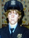 Sergeant Colleen A. McGowan | New York City Police Department, New York