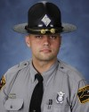Trooper Brandon Carroll Peterson | North Carolina Highway Patrol, North Carolina