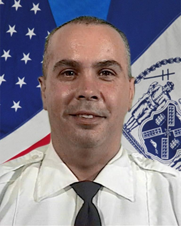 Lieutenant John Charles Rowland | New York City Police Department, New York