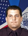 Police Officer Robert S. Summers | New York City Police Department, New York