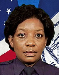 Detective Jennifer A. Williams | New York City Police Department, New York