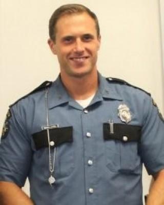 Detective Benjamin J. Campbell