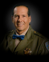 Sergeant Steven L. Licon | California Highway Patrol, California
