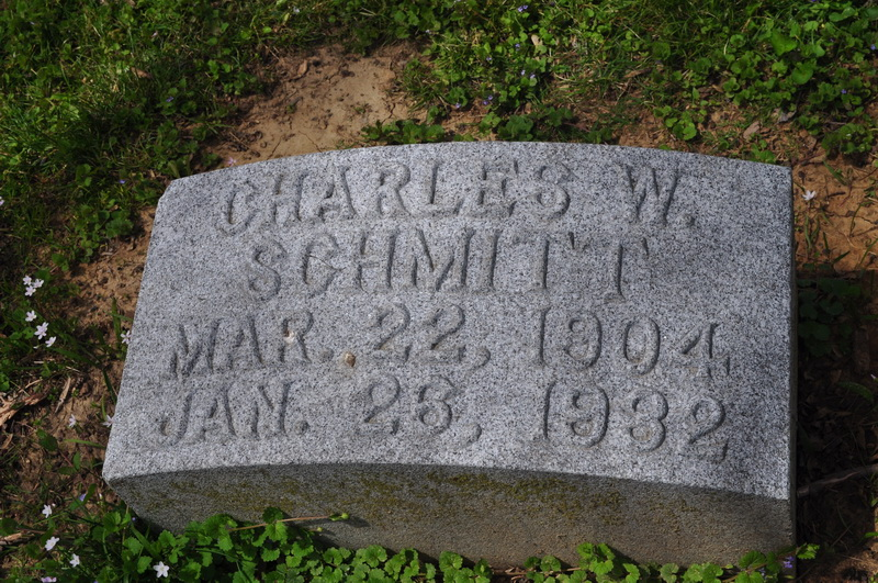 Police Officer Charles W. Schmitt | Evansville Police Department, Indiana