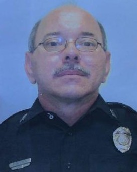 Police Officer Robert McKeithen | Biloxi Police Department, Mississippi