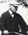 Town Marshal Charles D. Bryant | Homestead Police Department, Florida