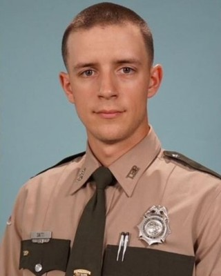 Trooper Matthew Elias Gatti