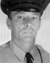 Sergeant Lawrence H. Bannick | New Jersey Department of Human Services Police, New Jersey