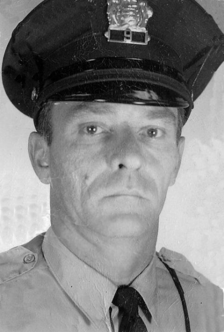 Sergeant Lawrence H. Bannick   New Jersey Department of Human Services Police, New Jersey