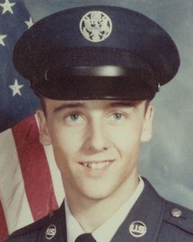 Staff Sergeant Richard LaRue Bohling | United States Air Force Security Forces, U.S. Government