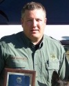 Lieutenant Steven Dewayne Whitstine | East Baton Rouge Parish Sheriff's Office, Louisiana
