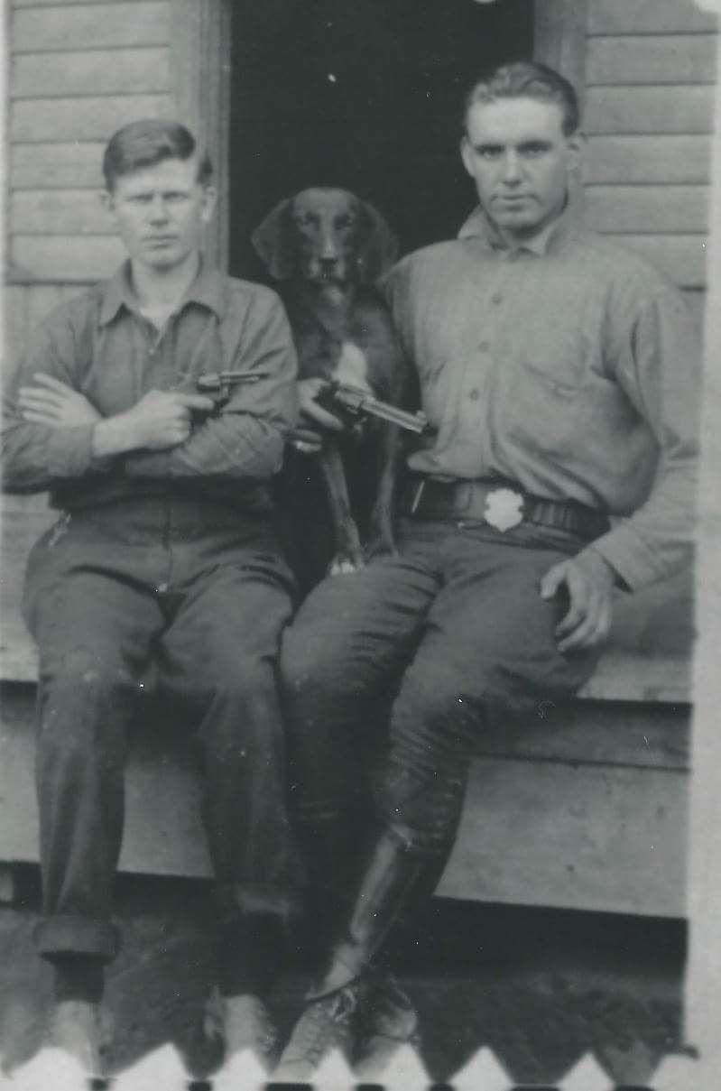 Deputy Constable James H. Bush | Floyd County Constable's Office, Kentucky