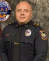 Police Officer Albert J. Castaneda | Grand Prairie Police Department, Texas