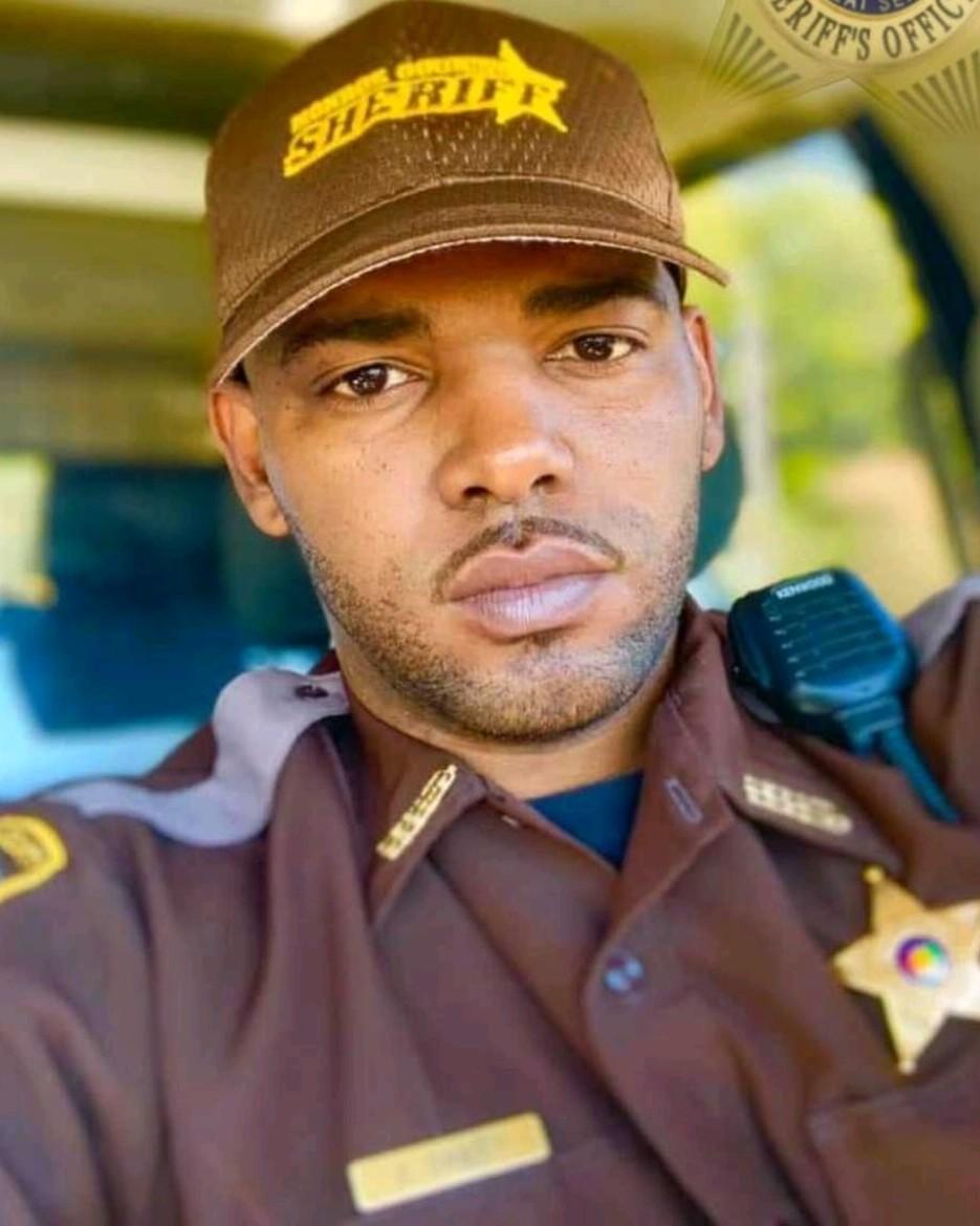 Deputy Sheriff Julius Jamal