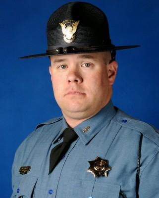Trooper William Moden