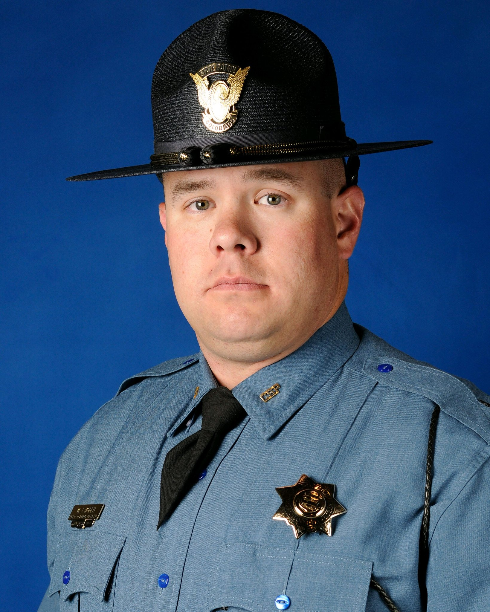 Master Trooper William Moden | Colorado State Patrol, Colorado