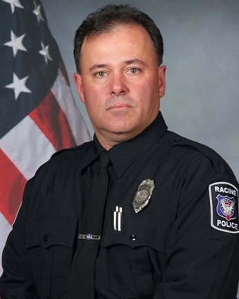Patrol Officer John David Hetland | Racine Police Department, Wisconsin