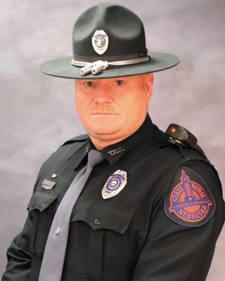 Trooper Jerry Louis Smith, Jr.