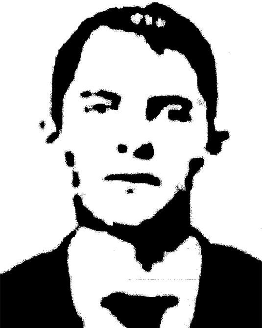 Constable William Madison Culberson | Bowie County Constable's Office - Precinct 1, Texas