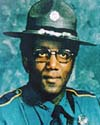 Trooper Louis Perry Bryant | Arkansas State Police, Arkansas