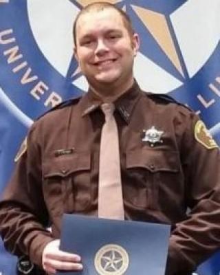 Deputy Sheriff Troy P. Chisum