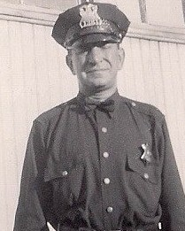 Patrolman John Blazek | Chicago Police Department, Illinois